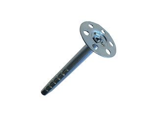 Metalen isolatiepluggen