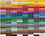 TorxColorschroeven ral kleur