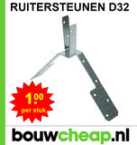 Ruitersteunen D32_