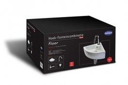 Fonteinset Floor