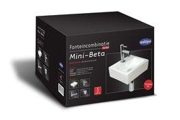 Fonteinset Mini-Beta
