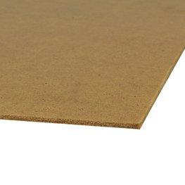 Hardboard platen 3,2mm  122 x 244cm