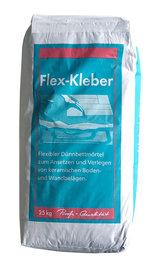 Flex-Kleber flexibele Tegellijm 25 kg Profi Qualiteit