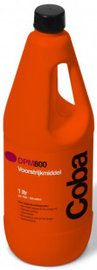 DPM800 Voorstrijkmiddel 1 liter voor zuigende ondergronden