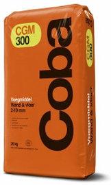 CGM300 Voegmiddel zilvergrijs 5kg voor wanden en vloeren
