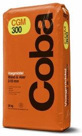 CGM300 Voegmiddel grijs 5kg voor wanden en vloeren