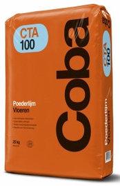 CTA100 Tegellijm poeder 25kg voor vloeren