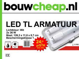 LED TL Armatuur