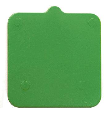 Drukplaat zonder sleuf 10mm (144 st.)