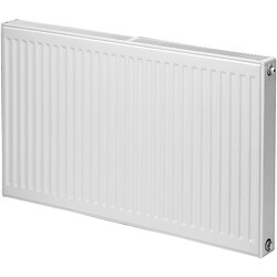 Compact Radiator Toilet Type 11 400mm(L) x 400mm(H)