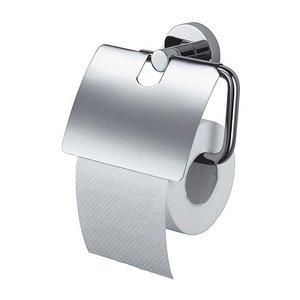 Toiletrolhouder chroom